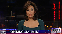 Judge Jeanine: Who is telling the truth?
